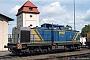 """LEW 14469 - MWB """"V 1701"""" 13.08.2009 - Aschaffenburg, HafenRalph Mildner"""
