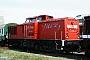 """LEW 14470 - DB Cargo """"204 769-4"""" 12.08.2004 - ChemnitzKlaus Hentschel"""