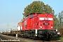 """LEW 14475 - MEG """"103"""", leihweise DB Services 11.10.2007 - SarnauFrank Kropp"""