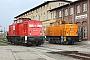 """LEW 14475 - DLFS """"204 774-4"""" 05.07.2014 - Wittenberge, ehem. BetriebswerkThomas Wohlfarth"""