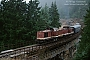 "LEW 14475 - DB Cargo ""204 774-4"" 15.01.2000 - ZiemestalviaduktPhilipp Koslowski"