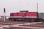 "LEW 14475 - DR ""114 774-3"" 31.10.1987 - Rostock, Seehafen SüdMichael Uhren"