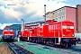 "LEW 14475 - DB Cargo ""204 774-4"" 23.11.2001 - SaalfeldHelmut Sangmeister"