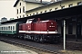 "LEW 14658 - DB AG ""202 777-9"" 14.10.1995 - Ebersbach (Sachsen)Tim Zolkos"