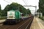 """LEW 14658 - ITL """"103"""" 24.08.2008 - HelmondJeroen de Vries"""