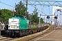"""LEW 14658 - Captrain """"103"""" 04.06.2010 - ZwijndrechtHenk Hartsuiker"""