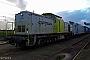 "LEW 14658 - Captrain ""203-103"" 19.11.2020 - Rottderdam, WaalhavenYorick Boin"