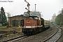 "LEW 14659 - DB AG ""202 778-7"" 27.04.1997 - NarsdorfJoachim Theinert"