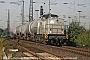 "LEW 14659 - duisport ""202 001-4"" 03.09.2004 - Oberhausen, Rangierbahnhof WestRainer Nörenberg"