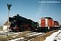"""LEW 14838 - DB Regio """"202 781-1"""" 12.02.2000 - Altenberg (Erzgeb)Robert Maier"""