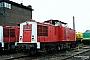"""LEW 14838 - EGB """"202 781-1"""" 29.08.2004 - Chemnitz-Hilbersdorf, Sächsisches EisenbahnmuseumKlaus Hentschel"""