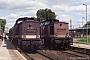 """LEW 14842 - DB AG """"202 785-2"""" 23.07.1995 - BrandenburgMathias Reips"""
