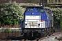 """LEW 14843 - NBE RAIL """"203 786-9"""" 08.05.2011 - FuldaThomas Wohlfarth"""