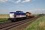 """LEW 14843 - NBE RAIL """"203 162-3"""" 06.07.2011 - Espenau-MönchehofChristian Klotz"""