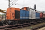 "LEW 14843 - Willke ""203 786-9"" 30.04.2020 - Braunschweig, HauptbahnhofMaik Wackerhagen"