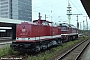 "LEW 14844 - EBM ""203 503-8"" 20.05.2000 - Duisburg, HauptbahnhofEdgar Albers"