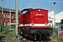 "LEW 14844 - DB Regio ""202 787-8"" __.09.1999 - CottbusSylvio Scholz"