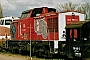 """LEW 14846 - DB Cargo """"204 789-2"""" 17.04.2004 - Saalfeld (Saale) Holger Salzer"""