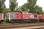 """LEW 14846 - DB Cargo """"204 789-2"""" 31.05.2004 - Espenhain Daniel Berg"""