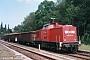 """LEW 14847 - DB Cargo """"204 790-0"""" __.07.2000 - Lobenstein (Thür)Mario Fliege"""