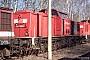 """LEW 14847 - DB Cargo """"204 790-0"""" 31.03.2004 - Chemnitz, AusbesserungswerkKlaus Hentschel"""