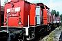 """LEW 14847 - DB Cargo """"204 790-0"""" 12.08.2004 - Chemnitz, AusbesserungswerkKlaus Hentschel"""