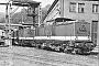 "LEW 14848 - DR ""110 791-1"" 09.07.1983 - Aue (Sachsen)Frank Wensing"