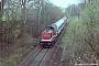 """LEW 14848 - DB Regio """"202 791-0"""" 08.04.2001 - OberottendorfHeiko Müller"""