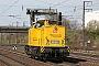 """LEW 14848 - DB Netz """"203 308-2"""" 18.04.2021 - WunstorfThomas Wohlfarth"""