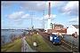 """LEW 14853 - duisport """"203 004-7"""" 12.02.2014 - Duisburg-HochfeldMirko Grund"""