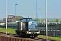 """LEW 14853 - duisport """"203 004-7"""" 02.05.2016 - Duisburg-Rheinhausen Logport IILothar Weber"""