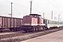 "LEW 14857 - DB AG ""202 800-9"" 20.04.1996 - OranienburgHeiko Müller"