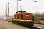"""LEW 14894 - DR """"201 830-7"""" 09.01.1992 - DessauFrank Weimer"""