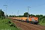 """LEW 14895 - hvle """"V 160.6"""" 03.06.2010 - Berlin-WuhlheideSebastian Schrader"""