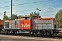 """LEW 14895 - hvle """"V 160.6"""" 24.09.2010 - Berlin-SchönefeldTheo Stolz"""