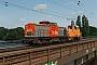 """LEW 14895 - hvle """"V 160.6"""" 01.08.2019 - Berlin-SpindlersfeldSebastian Schrader"""
