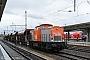 "LEW 14895 - hvle ""V 160.6"" 27.10.2017 - Berlin-LichtenbergWerner Schwan"