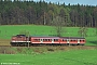 """LEW 14896 - DB Regio """"202 832-2"""" 29.04.2001 - KrumhermsdorfMarvin Fries"""