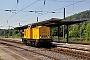 """LEW 14896 - DB Netz """"203 312-4"""" 05.06.2019 - Jena-Göschwitz (Saale)Christian Klotz"""