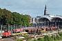 """LEW 14897 - SES """"293 005-5"""" 16.08.2014 - KielTomke Scheel"""