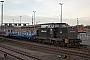 """LEW 14897 - Willke """"293 005-5"""" 30.10.2016 - Westerland (Sylt) Nahne Johannsen"""