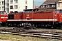 """LEW 14898 - DB Cargo """"204 834-6"""" 27.05.2000 - ErfurtSwen Thunert"""