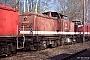 """LEW 14898 - DB Cargo """"204 834-6"""" 31.03.2004 - ChemnitzKlaus Hentschel"""