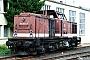 """LEW 14898 - DB Cargo """"204 834-6"""" 21.08.2004 - ChemnitzKlaus Hentschel"""