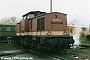 "LEW 14899 - DB AG ""202 835-5"" 19.12.1995 - MagdeburgSteffen Hennig"