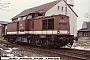 "LEW 15075 - DB Cargo ""204 803-1"" 18.02.2000 - NordhausenHelmut Philipp"
