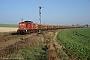 "LEW 15075 - Railion ""204 803-1"" 12.04.2007 - UnterlemnitzSergej Ostapenko"