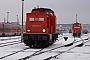 """LEW 15075 - Railion """"204 803-1"""" 09.01.2004 - Dresden-AltstadtTorsten Frahn"""