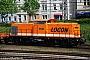 """LEW 15076 - LOCON """"215"""" 02.05.2008 - OffenburgYannick Hauser"""