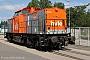 "LEW 15076 - hvle ""V 160.9"" 16.06.2014 - Berlin-WilhelmsruhFrank Noack"